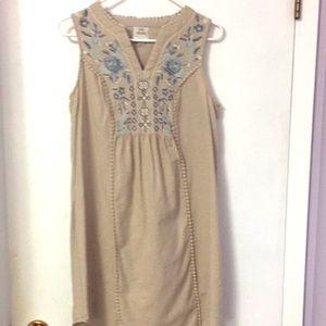 Knox Rose Sleeves Dress